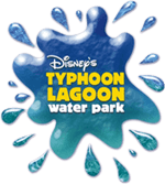 Image showing Disney Typhoon Lagoon