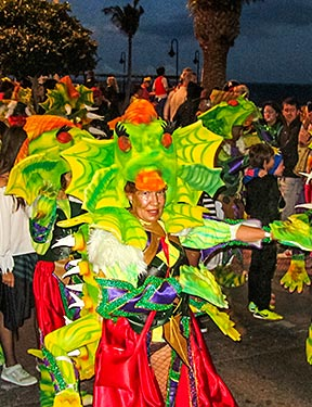 Matagorda events and festivals