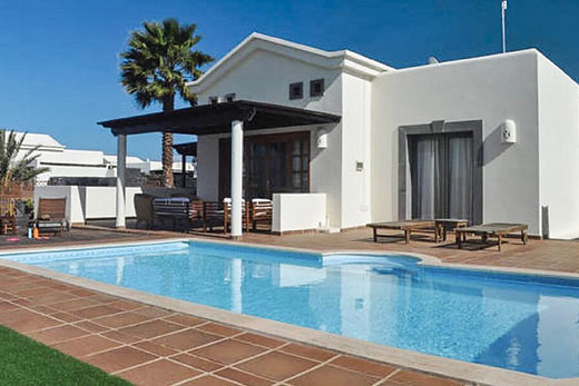 Read more about Faroles villa