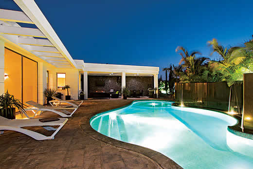 £3387.00 for Lanzarote self catering holiday