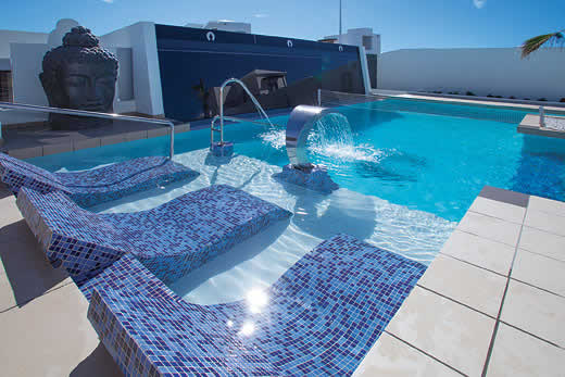 £2546.00 for Lanzarote self catering holiday
