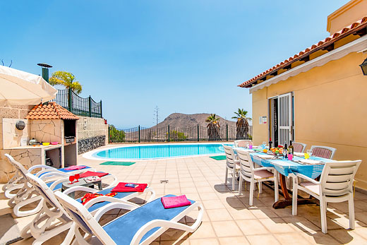 Read more about Gran Villa villa