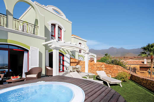 Read more about Villa Maria 2 bed with Jacuzzi villa