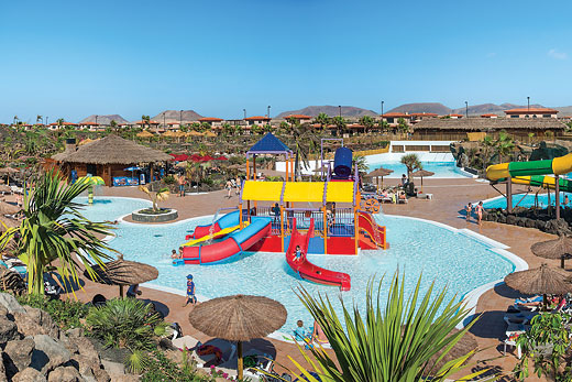 £539.00 for Fuerteventura self catering holiday