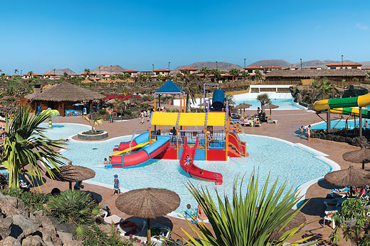£812.00 for Fuerteventura self catering holiday