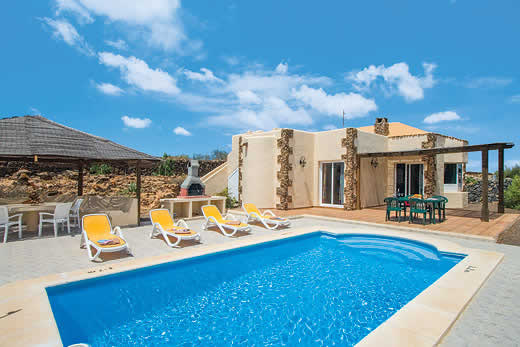 £798.00 for Fuerteventura self catering holiday