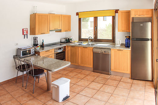 £449.00 for Fuerteventura self catering holiday