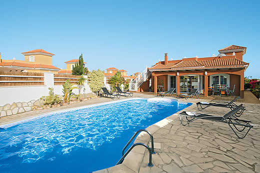 £399.00 for Fuerteventura self catering holiday