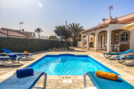£499.00 for Fuerteventura self catering holiday