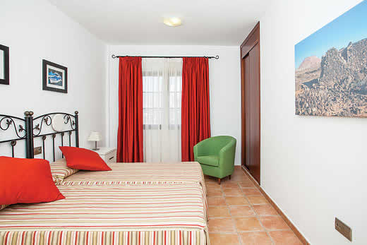 £349.00 for Fuerteventura self catering holiday