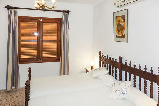 £397.00 for Mallorca self catering holiday
