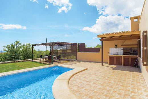 £984.00 for Mallorca self catering holiday