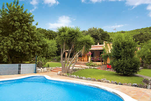 £1171.00 for Mallorca self catering holiday