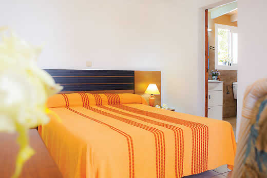 £891.00 for Mallorca self catering holiday