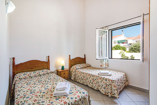 Enjoy a great self catering holiday in  Menorca