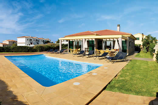 Read more about Mediterraneum villa