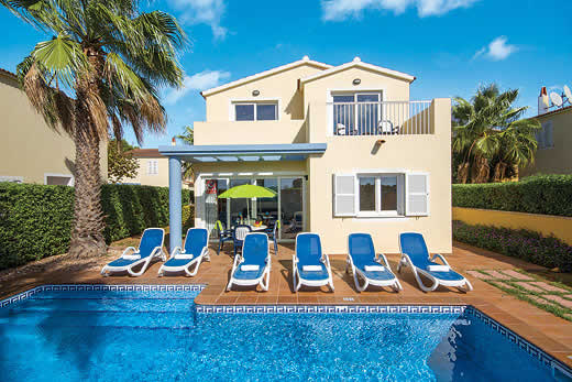 Read more about Villas Amarillas villa