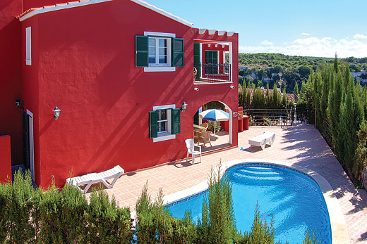 Read more about Villas Serpentona villa