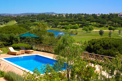 Monte da Quinta Club & Suites, Algarve 1