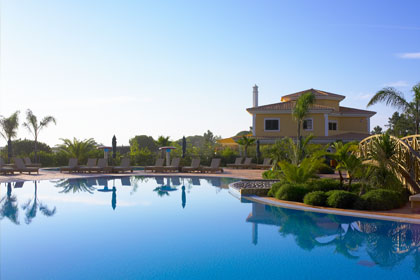 Monte da Quinta Club & Suites, Algarve 2