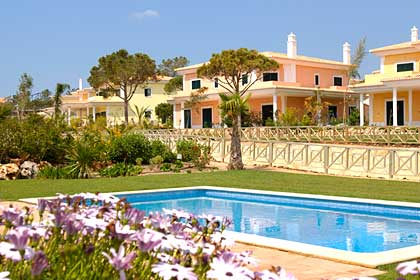 Monte da Quinta Club & Suites, Algarve 7