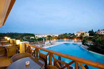 Monte da Quinta Club & Suites, Algarve 11