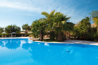 Monte da Quinta Club & Suites, Algarve 13