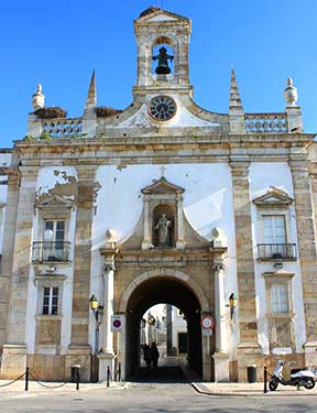 Sao Rafael events and festivals