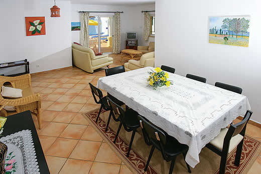 £692.00 for Algarve self catering holiday