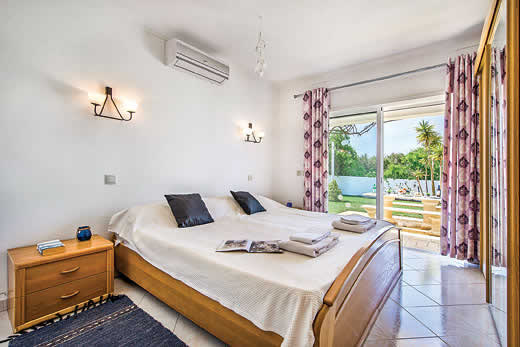 £1214.00 for Algarve self catering holiday