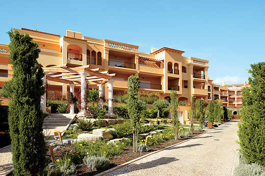 £688.00 for Algarve self catering holiday