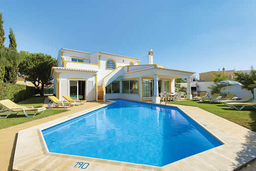 £429.00 for Algarve self catering holiday