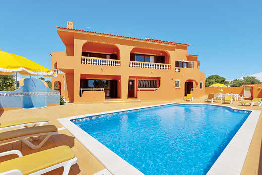 Holiday photo of Casa Pluma villa