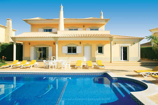 £399.00 for Algarve self catering holiday