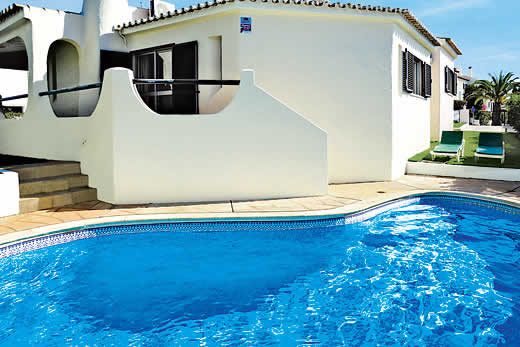 Holiday photo of Graciete villa