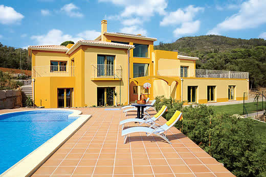 Holiday photo of Olive Tree villa