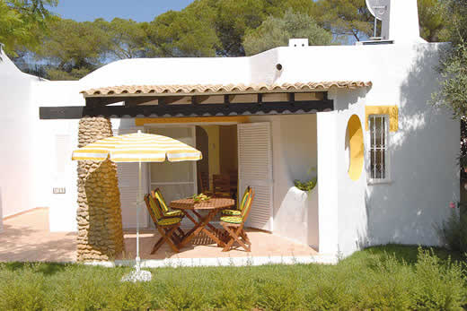 £539.00 for Algarve self catering holiday