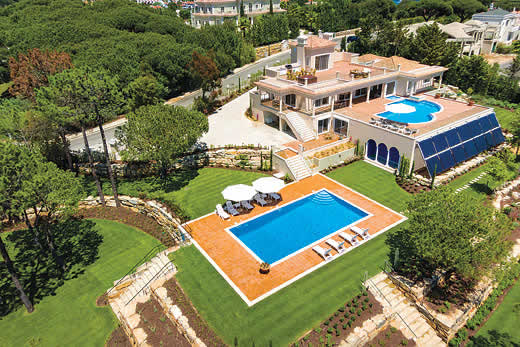 £3615.00 for Algarve self catering holiday