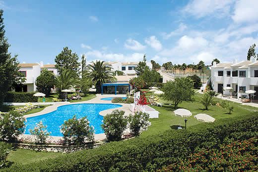 Read more about Quinta do Paraiso apartments villa