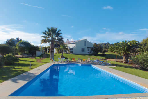 £2058.00 for Algarve self catering holiday