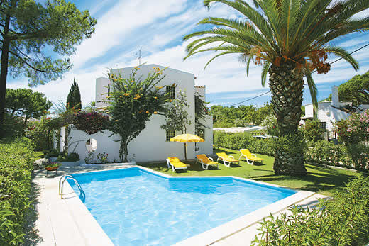 Read more about Silveira II villa