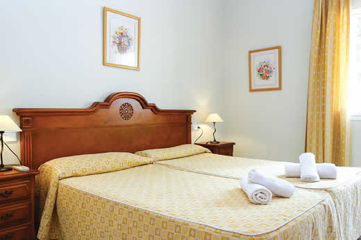 £349.00 for Costa Blanca self catering holiday