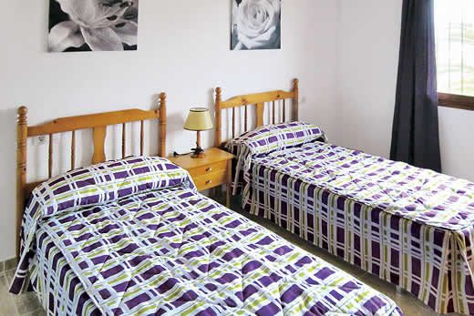 £643.00 for Costa Blanca self catering holiday