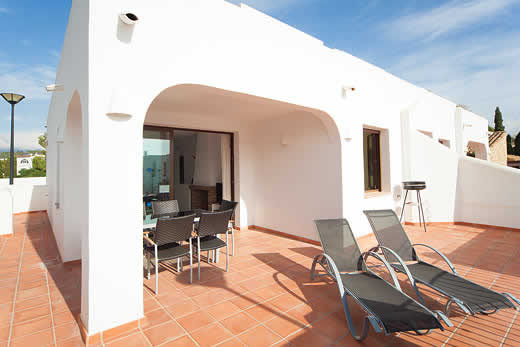 £601.00 for Costa Blanca self catering holiday