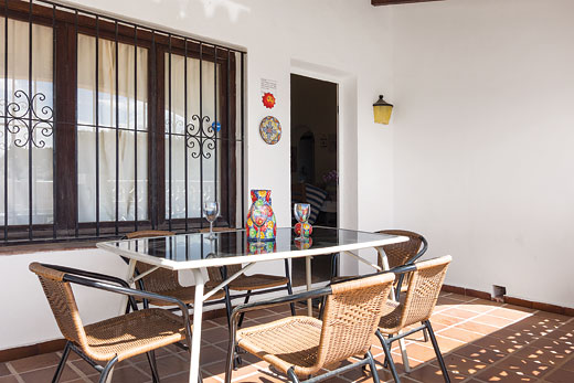 £369.00 for Costa Blanca self catering holiday