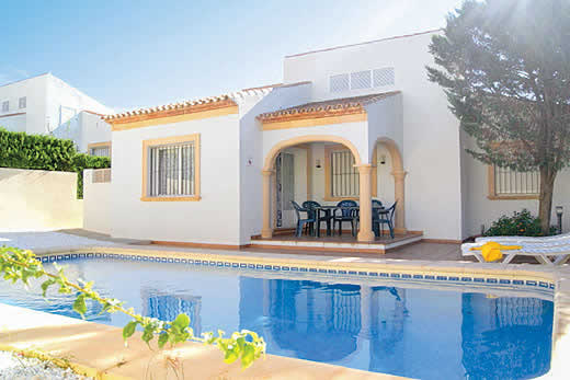 Read more about Trufa villa