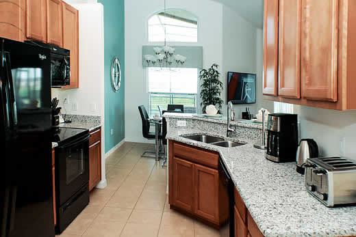 Orlando - Florida a great place to enjoy a self catering holiday