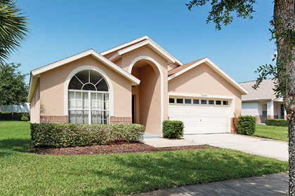 £693.00 for Orlando - Florida self catering holiday villa