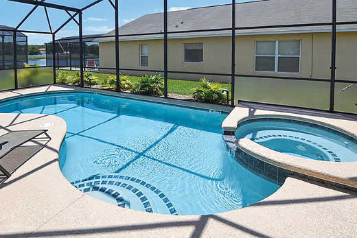 £938.00 for Orlando - Florida self catering holiday