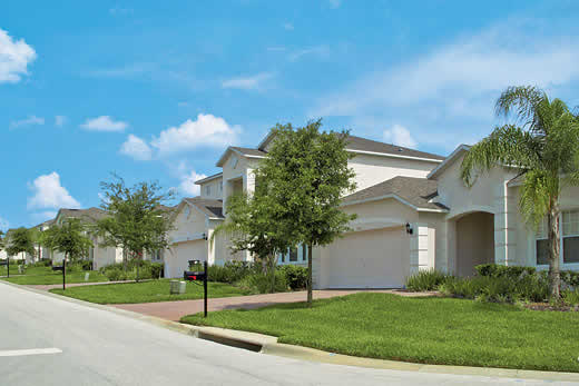 £826.00 for Orlando - Florida self catering holiday villa